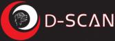D-Scan Dog security Logo